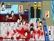 Флеш игра Mutant Madness
