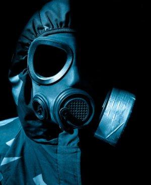 Статья бактериологическое оружие