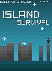 Флеш игра Island Survival