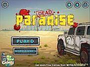 Флеш игра Dead paradise