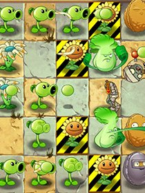 "Статья ""Plants vs Zombies 2 вышла на Android"""