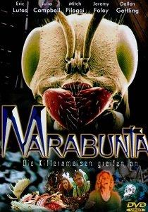Марабунта / Легион огня (1998)