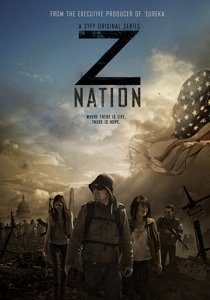 ����� Z (2015) ����� 2, ������