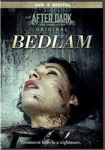 Психбольница Бедлам (2015)