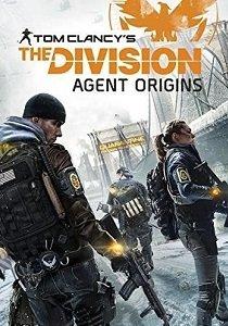 Tom Clancy's the Division: Начальный Агент (2016)
