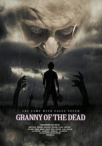 Зомби-бабуля (2017)
