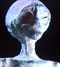 В Перу обнаружены тела пришельцев
