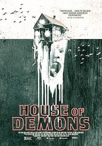 Дом демонов (2018)