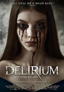 Делириум 2018