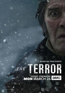 Террор (2018) сериал